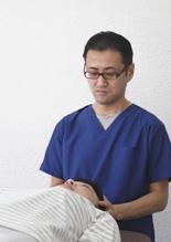 クラニオセイクラル・頭蓋仙骨療法